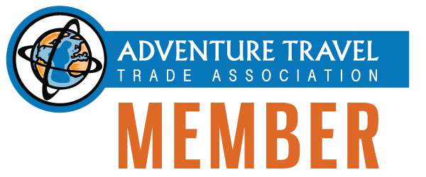 Logo Adventure Travel Trade Association