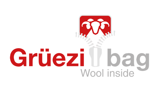 Logo Grüezi Bag