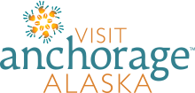 Logo Visit Anchorage